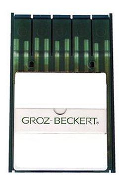 Groz-Beckert 134/DPx5/135x5/135x7
