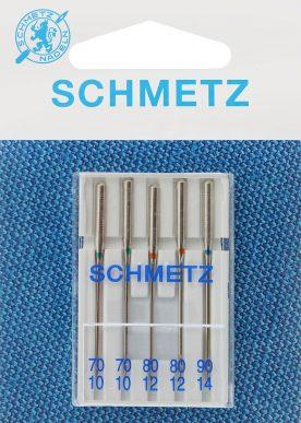 Schmetz DNx1 Q (UY943GS)