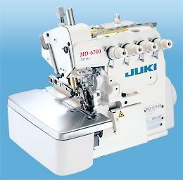 Juki МО-6714S-BE6-327S162