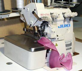 Juki MO-6704S (б/у)